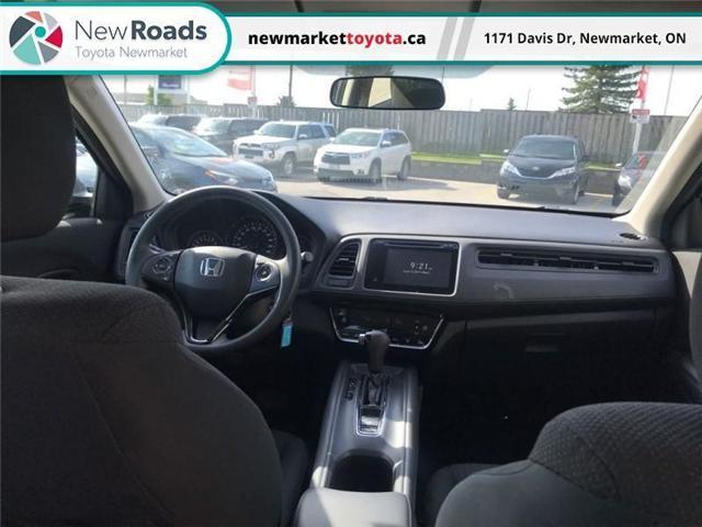 2016 Honda HR-V LX (Stk: 343851) in Newmarket - Image 18 of 21