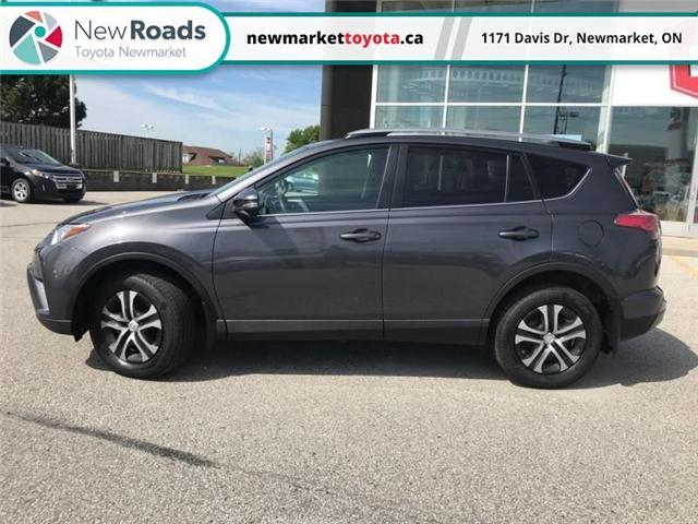 2017 Toyota RAV4 LE (Stk: 5683) in Newmarket - Image 2 of 22