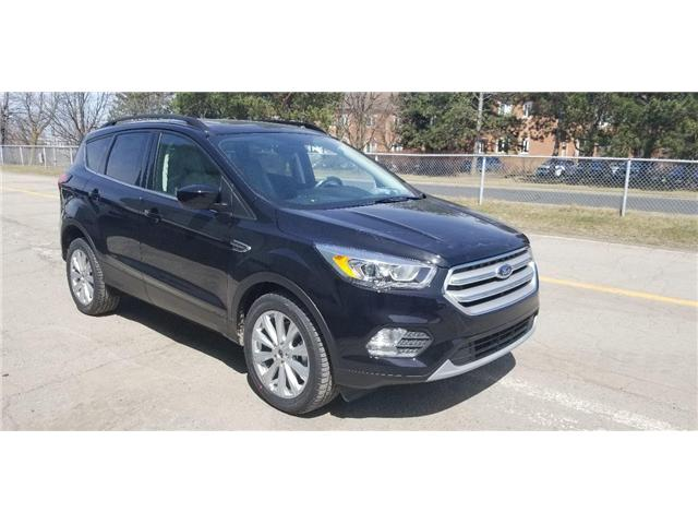 2019 Ford Escape SEL (Stk: 19ES1599) in Unionville - Image 1 of 17