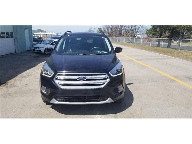 2019 Ford Escape SEL (Stk: 19ES1599) in Unionville - Image 2 of 17