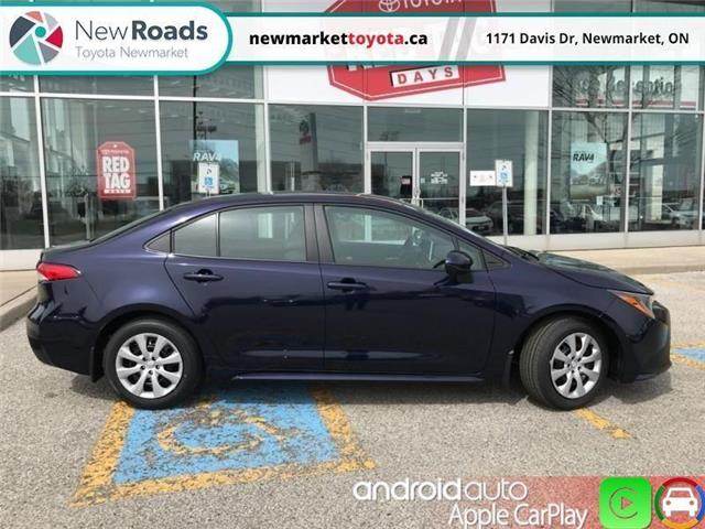 2020 Toyota Corolla LE (Stk: 34404) in Newmarket - Image 2 of 17