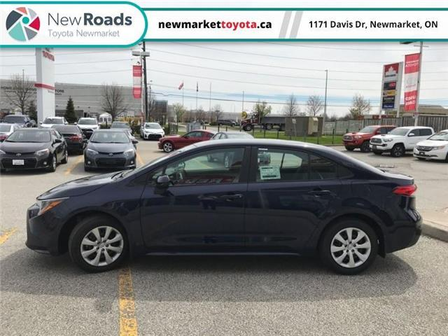 2020 Toyota Corolla LE (Stk: 34404) in Newmarket - Image 6 of 17