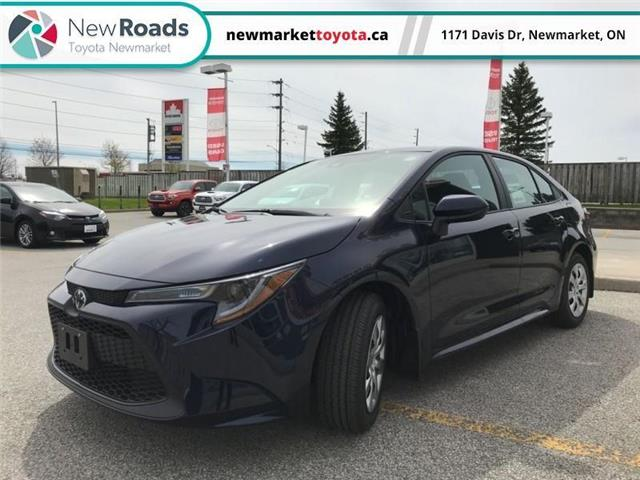 2020 Toyota Corolla LE (Stk: 34404) in Newmarket - Image 7 of 17