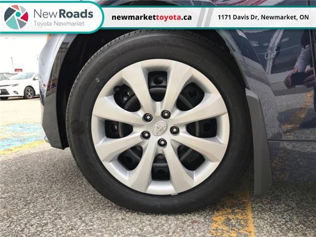2020 Toyota Corolla LE (Stk: 34404) in Newmarket - Image 9 of 17