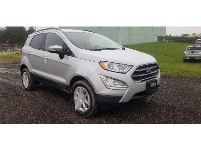 2018 Ford EcoSport SE (Stk: 18SP2436) in Unionville - Image 1 of 13