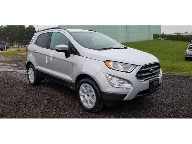 2018 Ford EcoSport SE (Stk: 18SP2438) in Unionville - Image 1 of 13