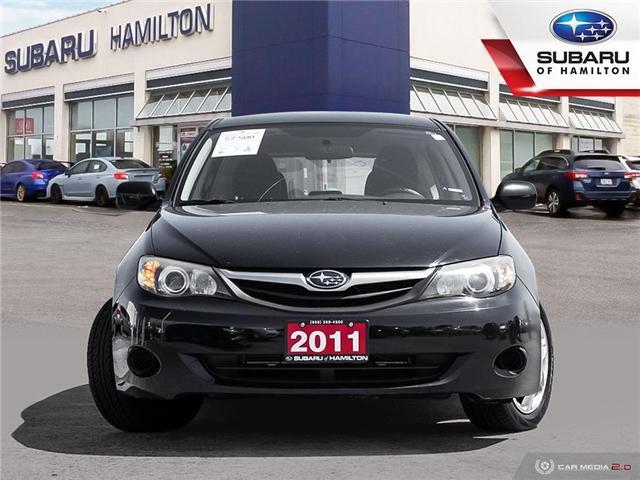 2011 Subaru Impreza 2.5 i (Stk: S7617A) in Hamilton - Image 2 of 27