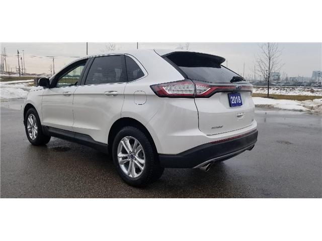 2018 Ford Edge SEL (Stk: P8487) in Unionville - Image 5 of 9