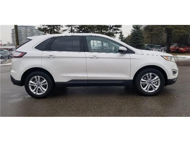 2018 Ford Edge SEL (Stk: P8487) in Unionville - Image 8 of 9