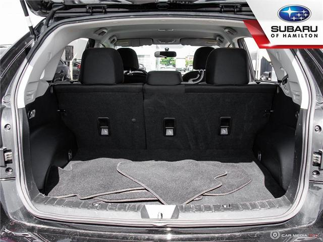 2016 Subaru Crosstrek Touring Package (Stk: U1450) in Hamilton - Image 26 of 27