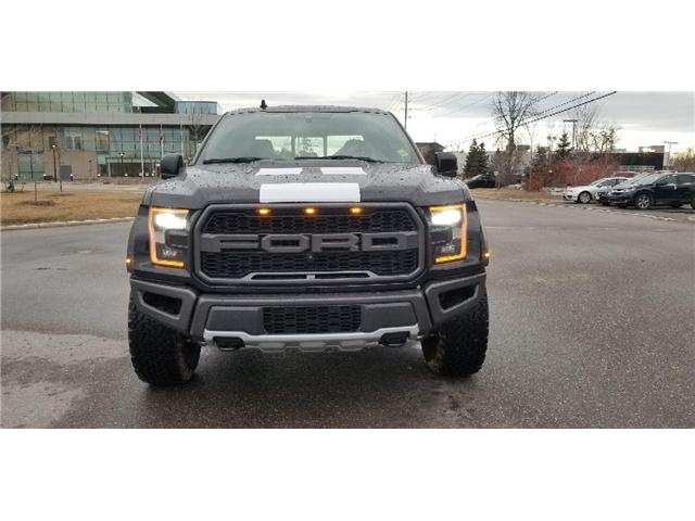 2019 Ford F-150 Raptor (Stk: 19FS1243) in Unionville - Image 2 of 17