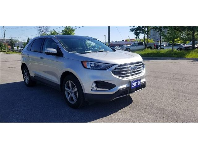 2019 Ford Edge SEL (Stk: P8580) in Unionville - Image 1 of 9