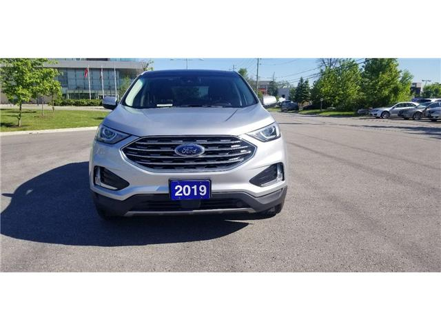 2019 Ford Edge SEL (Stk: P8580) in Unionville - Image 2 of 9