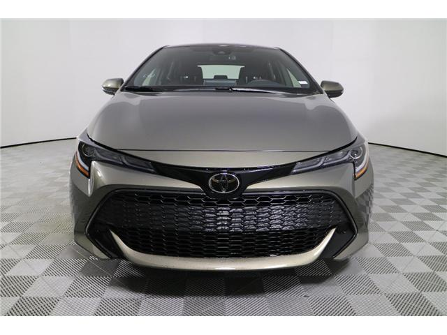 2019 Toyota Corolla Hatchback SE Upgrade Package (Stk: 192377) in Markham - Image 2 of 23