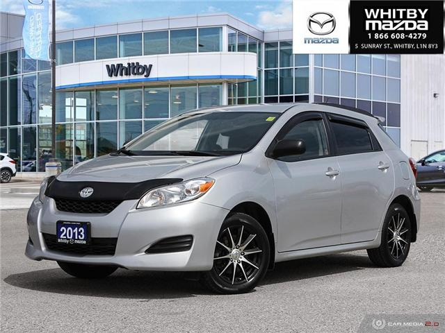 2013 Toyota Matrix Base (Stk: 190324A) in Whitby - Image 1 of 27
