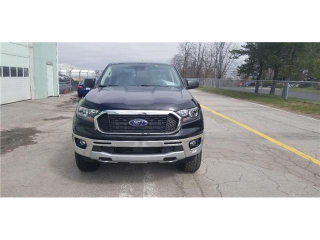 2019 Ford Ranger  (Stk: 19RG1213) in Unionville - Image 2 of 16