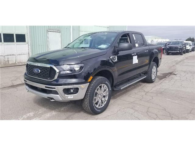 2019 Ford Ranger  (Stk: 19RG1213) in Unionville - Image 3 of 16