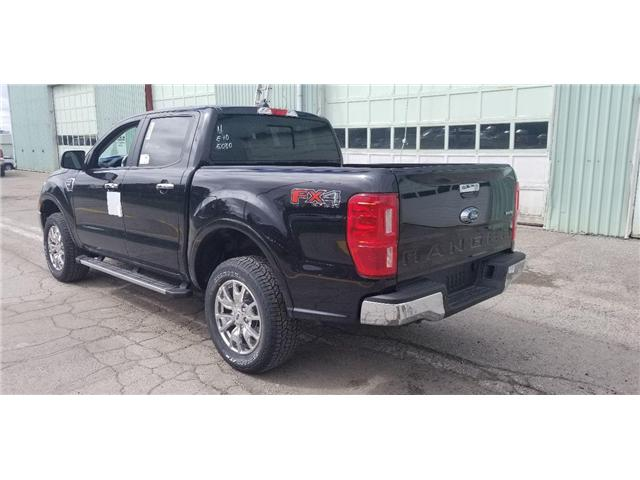 2019 Ford Ranger  (Stk: 19RG1213) in Unionville - Image 5 of 16