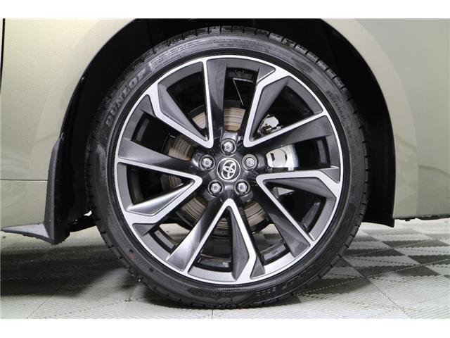 2019 Toyota Corolla Hatchback Base (Stk: 192196) in Markham - Image 8 of 22