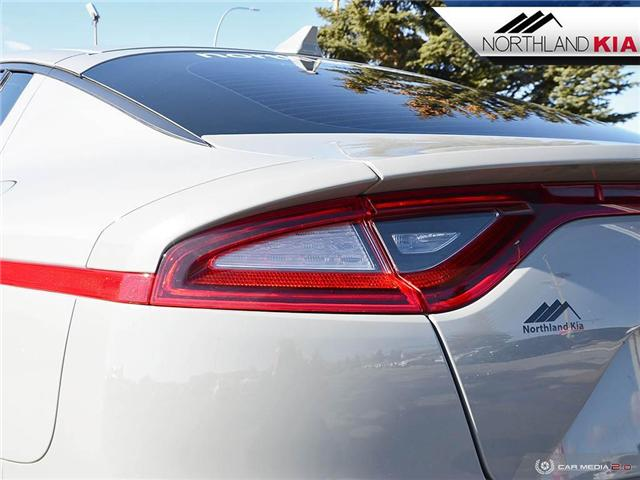 2019 Kia Stinger GT Limited (Stk: 9ST7287) in Calgary - Image 12 of 27