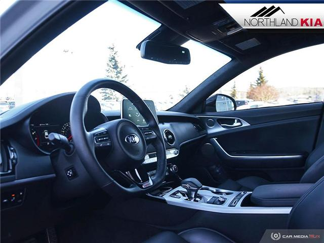 2019 Kia Stinger GT Limited (Stk: 9ST7287) in Calgary - Image 13 of 27