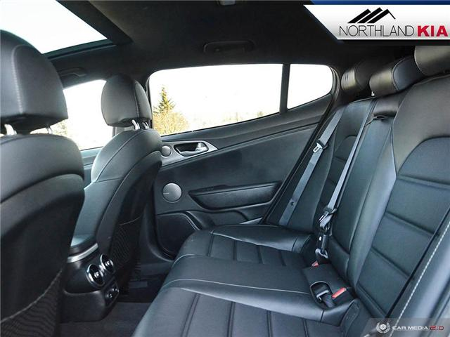 2019 Kia Stinger GT Limited (Stk: 9ST7287) in Calgary - Image 25 of 27