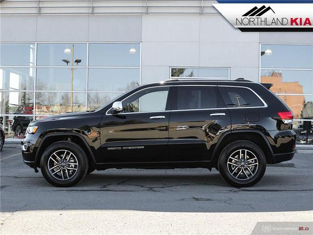 2019 Jeep Grand Cherokee Limited (Stk: P0252) in Calgary - Image 3 of 27