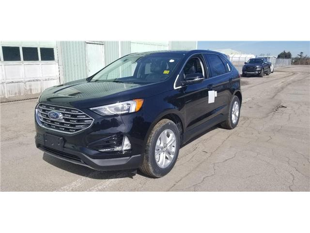 2019 Ford Edge SEL (Stk: 19ED0156) in Unionville - Image 3 of 17