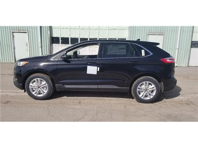 2019 Ford Edge SEL (Stk: 19ED0156) in Unionville - Image 4 of 17