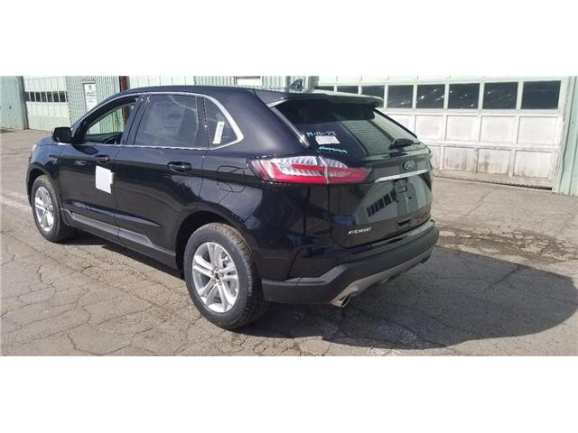 2019 Ford Edge SEL (Stk: 19ED0156) in Unionville - Image 5 of 17