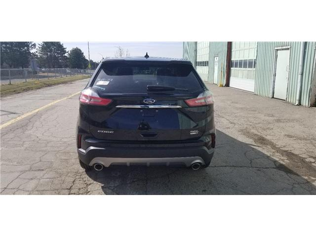 2019 Ford Edge SEL (Stk: 19ED0156) in Unionville - Image 6 of 17