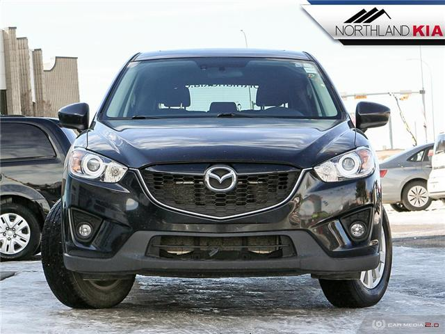 2013 Mazda CX-5 GS (Stk: 9SR0586A) in Calgary - Image 2 of 27