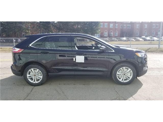 2019 Ford Edge SEL (Stk: 19ED0156) in Unionville - Image 8 of 17