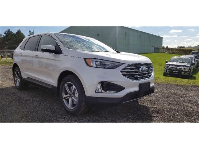2019 Ford Edge SEL (Stk: 19ED0233) in Unionville - Image 2 of 14