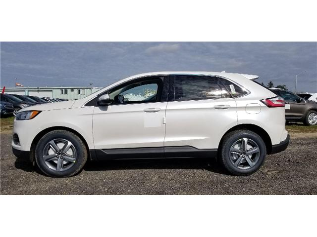 2019 Ford Edge SEL (Stk: 19ED0233) in Unionville - Image 5 of 14