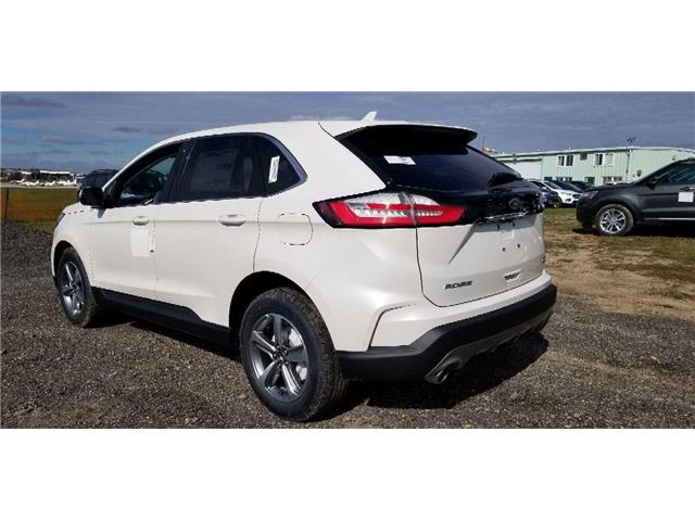 2019 Ford Edge SEL (Stk: 19ED0233) in Unionville - Image 6 of 14