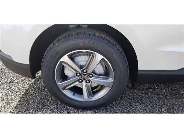 2019 Ford Edge SEL (Stk: 19ED0233) in Unionville - Image 14 of 14