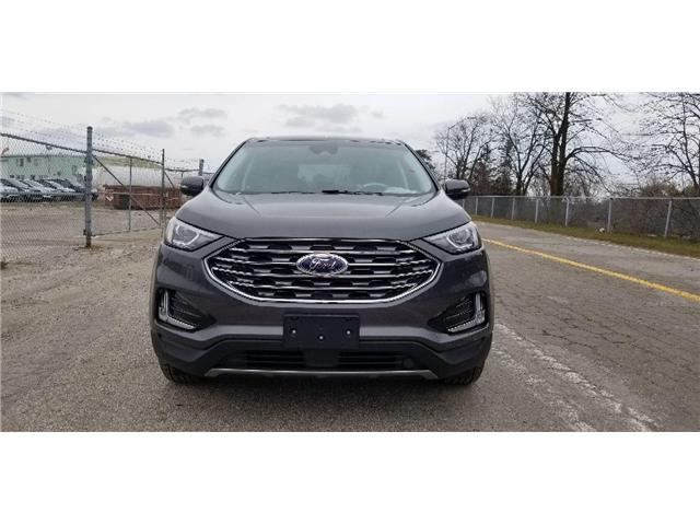 2019 Ford Edge SEL (Stk: 19ED0242) in Unionville - Image 2 of 13