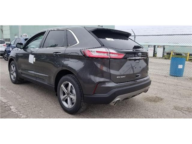 2019 Ford Edge SEL (Stk: 19ED0242) in Unionville - Image 5 of 13