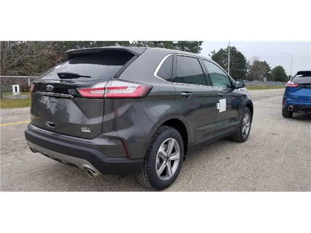 2019 Ford Edge SEL (Stk: 19ED0242) in Unionville - Image 7 of 13