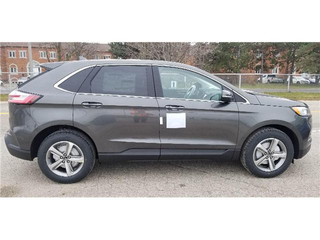 2019 Ford Edge SEL (Stk: 19ED0242) in Unionville - Image 8 of 13