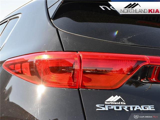 2019 Kia Sportage LX (Stk: 9SL1865A) in Calgary - Image 12 of 27