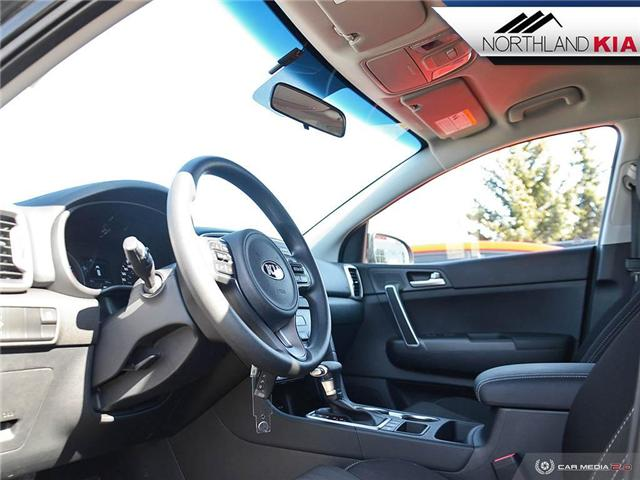 2019 Kia Sportage LX (Stk: 9SL1865A) in Calgary - Image 13 of 27