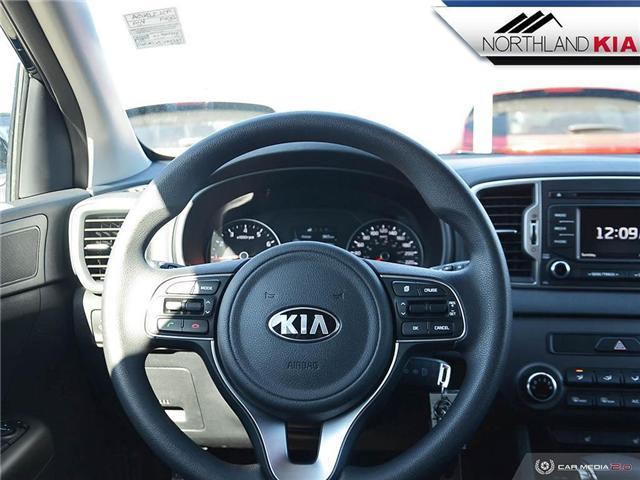 2019 Kia Sportage LX (Stk: 9SL1865A) in Calgary - Image 14 of 27
