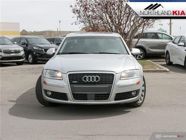2006 Audi A8 L 4.2 (Stk: P0261) in Calgary - Image 2 of 27