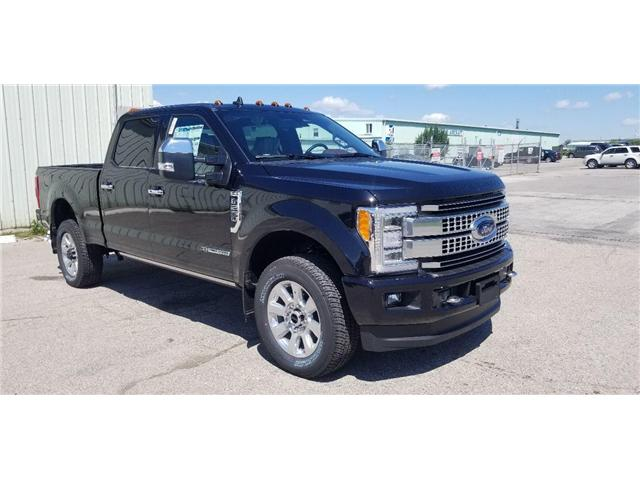 2019 Ford F-250  (Stk: 19FT2100) in Unionville - Image 1 of 16