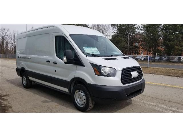 2019 Ford Transit-250 Base (Stk: 19TN1333) in Unionville - Image 1 of 16