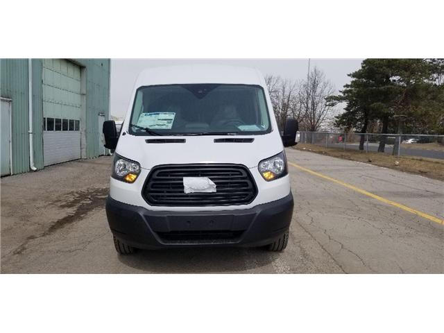 2019 Ford Transit-250 Base (Stk: 19TN1333) in Unionville - Image 2 of 16