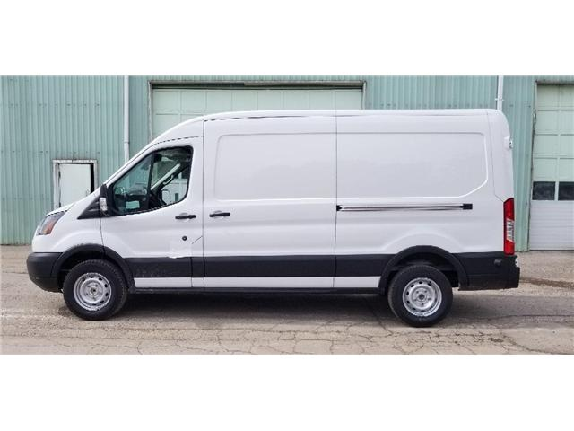 2019 Ford Transit-250 Base (Stk: 19TN1333) in Unionville - Image 4 of 16