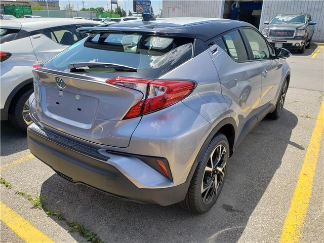 2019 Toyota C-HR XLE Premium Package (Stk: 9-1061) in Etobicoke - Image 4 of 15